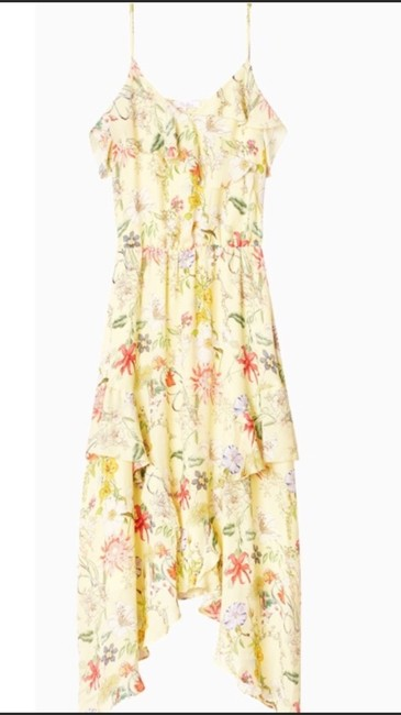 yellow Maxi Dress by Parker Image 2