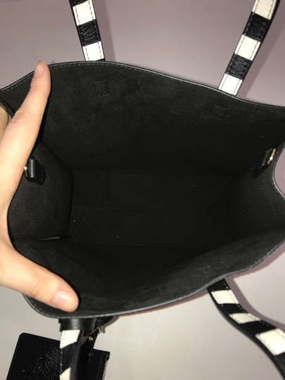 Givenchy Tote in Black Image 11