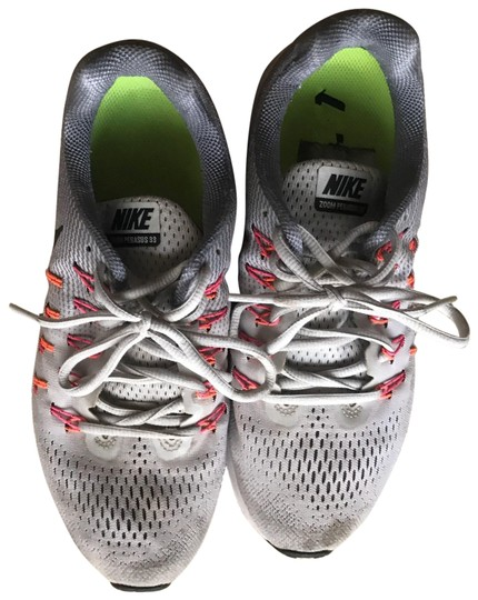 Preload https://img-static.tradesy.com/item/26530755/nike-grey-multicolor-zoom-pegasus-33-sneakers-size-us-9-regular-m-b-0-5-540-540.jpg