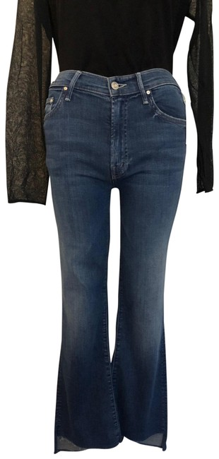 Preload https://img-static.tradesy.com/item/26530891/mother-blue-insider-crop-step-fray-high-rise-capricropped-jeans-size-6-s-28-0-1-650-650.jpg