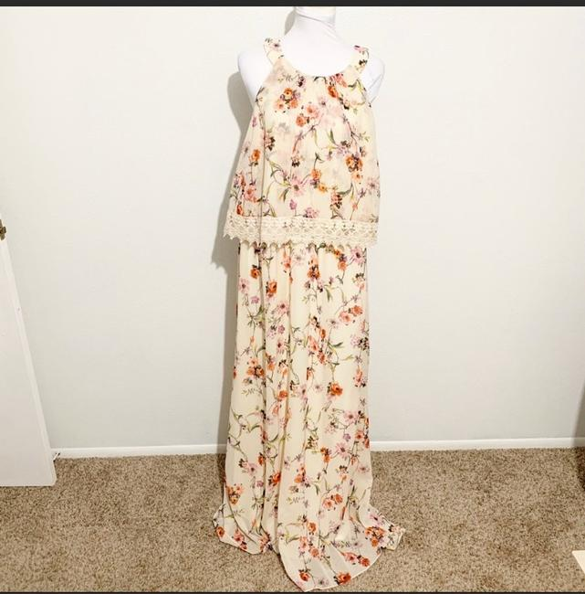 Maxi Dress by Adrianna Papell Image 1