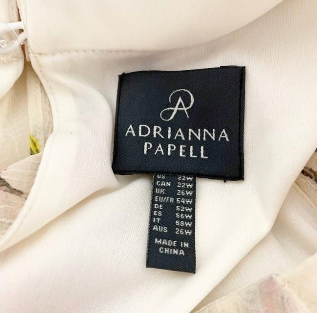 Maxi Dress by Adrianna Papell Image 6