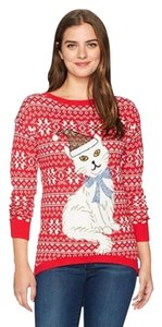 Isabella DeMarco Christmas Ugly Holiday Sweater