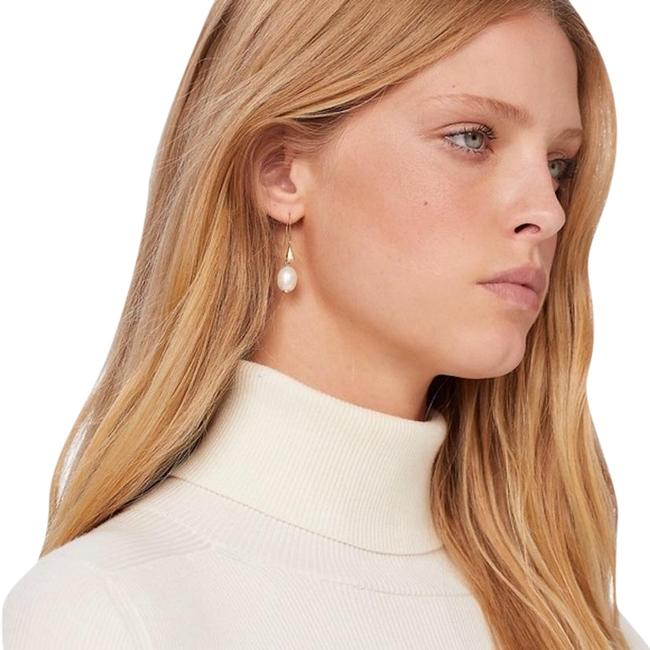 Tory Burch Surreal Pearl Earrings Tory Burch Surreal Pearl Earrings Image 1