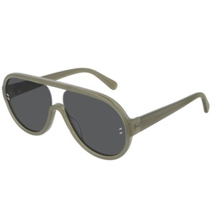 Stella McCartney Stella McCartney SC0153S Aviator Sunglasses