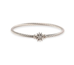 David Yurman Starburst' Single-Station Bracelet with Diamonds