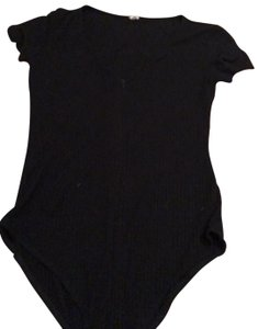 Out From Under T Shirt black