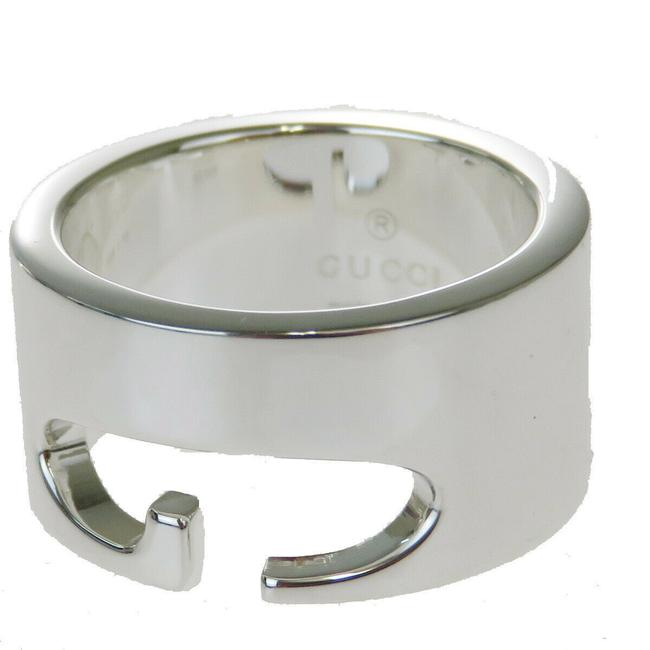 Item - Silver 11 925 Casual Anniversary Ring