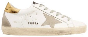 Golden Goose Deluxe Brand OFF WHITE Athletic