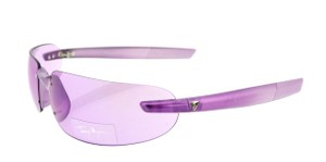 Thierry Mugler 6543 35 mm Rimless Wrap France