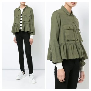 The Great. Military Jacket