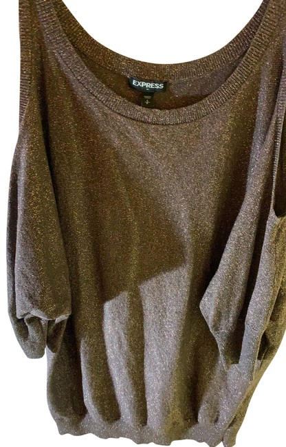 Item - Unknown Gold Flecked. Top
