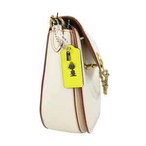 """Coach Snoopy """"Sally"""" Peanuts Hand Tag Bag Charm Collector's Item"""