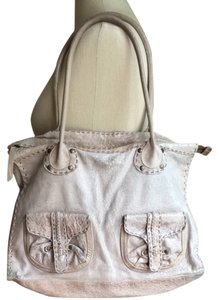 Carla Mancini Tote in tan