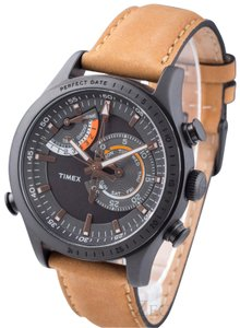Timex Intelligent Quartz Chronograph Watch TW2P72500