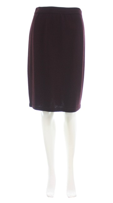 Item - Purple Collection By Marie Gray Skirt Size 4 (S, 27)