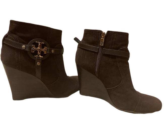 Item - Brown Ankle Boots/Booties Size US 8.5 Regular (M, B)