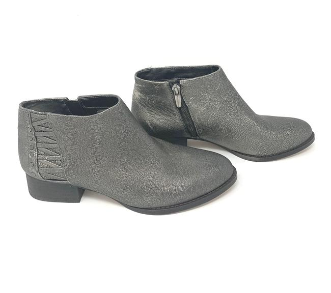 Item - Silver Cateen Boots/Booties Size US 7 Regular (M, B)