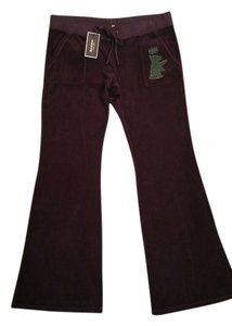 Juicy Couture Juicy Couture Pants Sketch