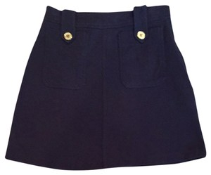 H&M Skirt Navy