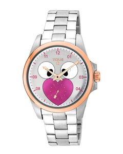 Tous Tous Women's Face Watch