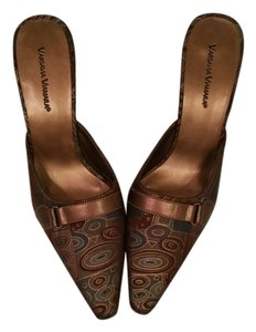 Varsavia Viamara Never Been Worn Multi Mules