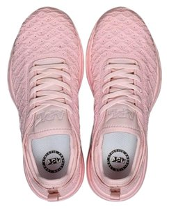 Athletic Propulsion Labs pale pink Athletic