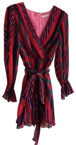 multi- colored Maxi Dress by Talulah