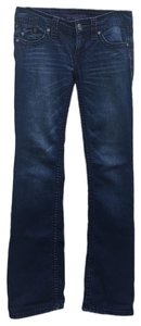 Sinful Relaxed Fit Jeans-Medium Wash