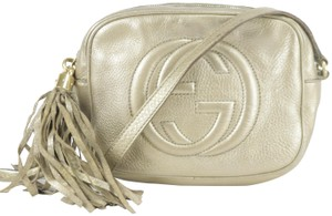 Gucci Dionysus Marmont Sylvie Ophidia Wallet On Chain Cross Body Bag