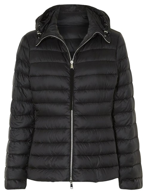 Item - Amethyste Hooded Quilted Shell Down Jacket Coat Size 20 (Plus 1x)