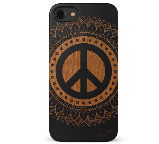 Preload https://img-static.tradesy.com/item/26568223/black-new-cherry-wood-iphone-with-vintage-peace-design-iphone-6s-tech-accessory-0-0-540-540.jpg