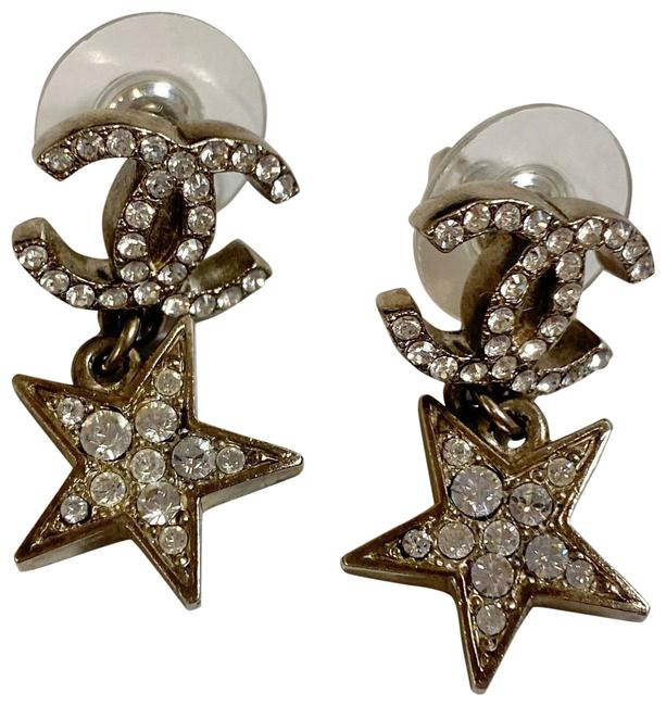 Item - Mint Condition Emily In Paris Style Etoile Comete Star Earrings