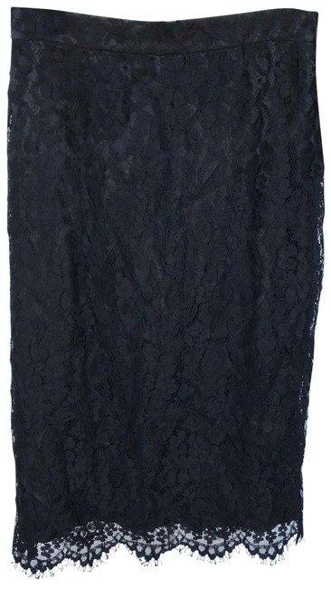 Item - Black Lace Skirt Size 4 (S, 27)