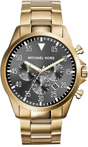 Michael Kors Men's Gage MK8361 Watch