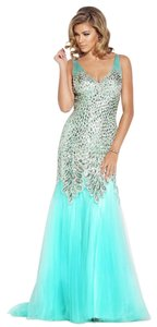 Josh and Jazz Prom Homecoming Pageant Dress