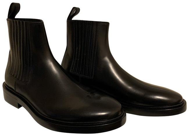 Item - Black Men's Boots/Booties Size EU 43 (Approx. US 13) Regular (M, B)