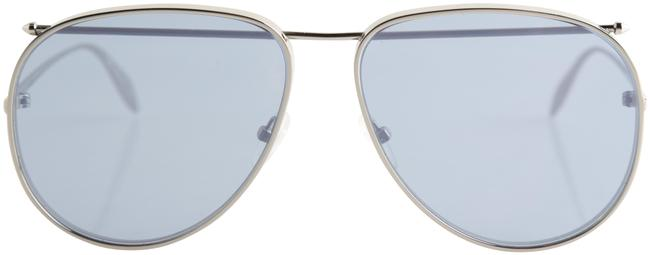 Item - Silver Am0170s 006 Sunglasses