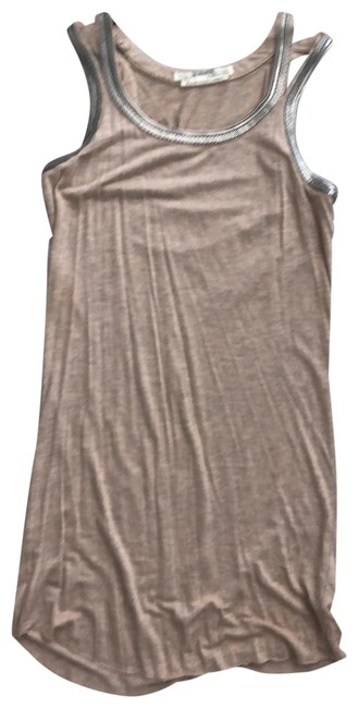 Item - Rose . Mid-length Casual Maxi Dress Size 4 (S)