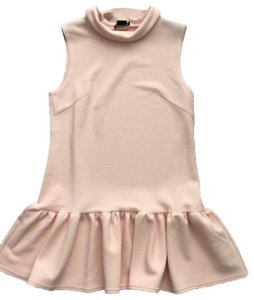 The Fifth Label short dress pink on Tradesy