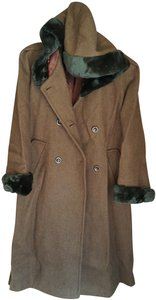 DonnyBrook Fur Coat