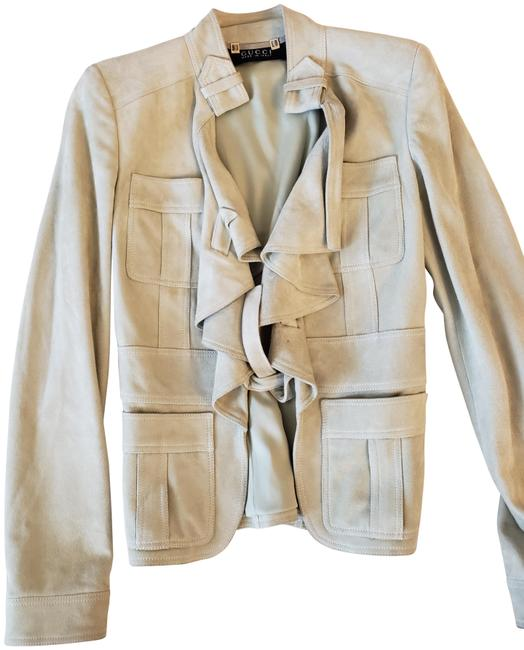 Item - Light Green Cruise Collection Jacket Size 2 (XS)
