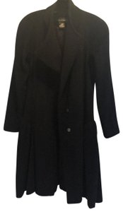 Christian Siriano Pea Coat