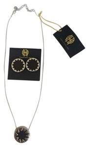 House of Harlow 1960 Necklace And Earring Set