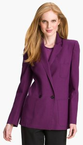 Magaschoni Magaschoni Double Face Wool Jacket