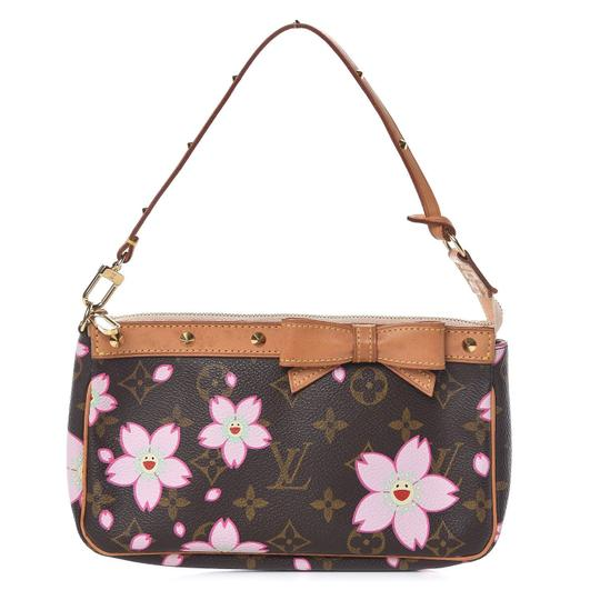 Preload https://img-static.tradesy.com/item/26586851/louis-vuitton-pochette-monogram-cherry-blossom-brown-leather-baguette-0-0-540-540.jpg