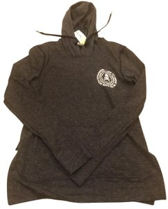 SoulCycle heathered long sleeve with racerback