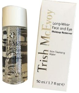 Trish McEvoy Trish McEvoy Long-Wear Face And Eye Makeup Remover Skin Cleansing Water