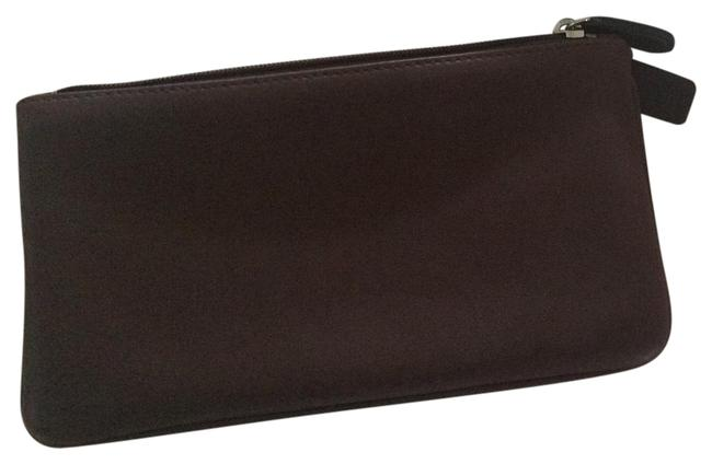 Item - See Last Pic For Style Number Brown Leather Clutch