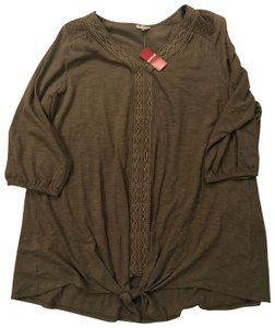 Avenue Top olive